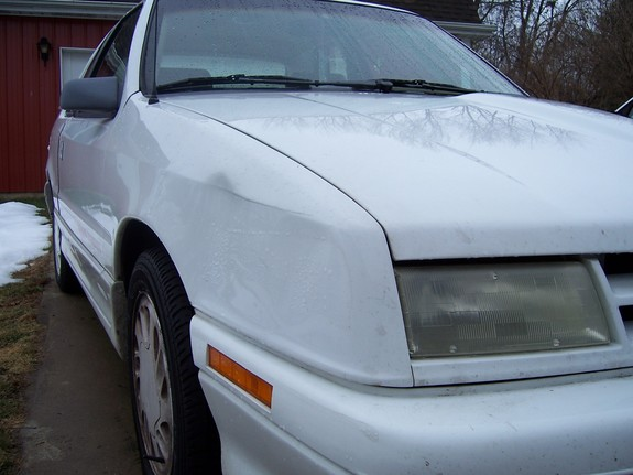 Another rjlLS 1994 Dodge Shadow post... - 803854
