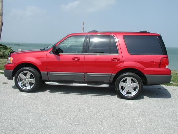 wbscott_2000 2003 Ford Expedition