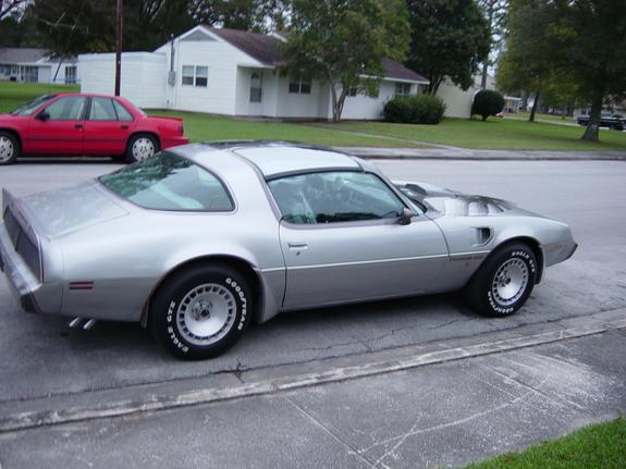 Another mulletlover 1979 Pontiac Trans Am post... - 809675