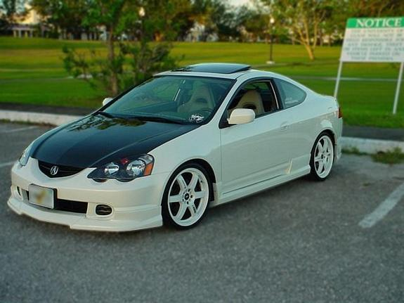 Another JSpec Acura RSX Post By JSpec - 2002 acura rsx type s headlights