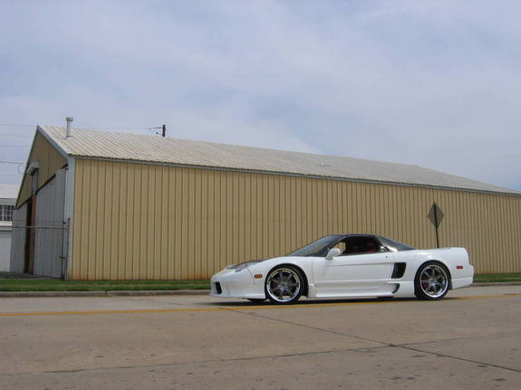 Another NSeXTC 1992 Acura NSX post... - 808534