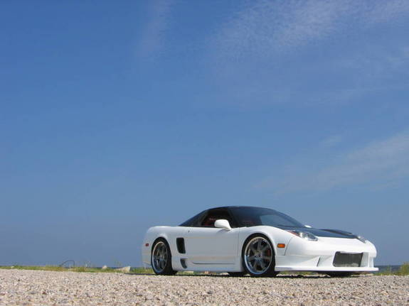 Another NSeXTC 1992 Acura NSX post... - 808535