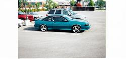 dirtylildogs 1994 Chevrolet Cavalier