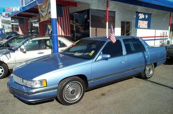 Another MC0n22s 1994 Cadillac DeVille post... - 811902