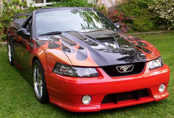 Another roush2857 2000 Ford Mustang post... - 815294