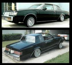 bigdregal 1986 Buick Regal
