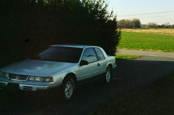 Another cougar_racer 1992 Mercury Cougar post... - 819986