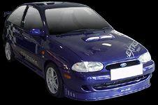 nissantwofortysx 1995 Ford Aspire