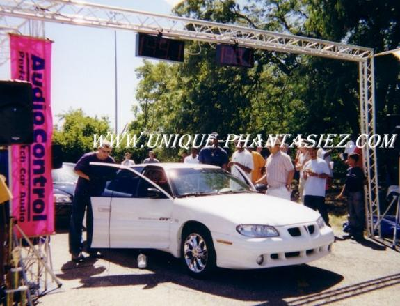 Another boomingrandam 1998 Pontiac Grand Am post... - 822346