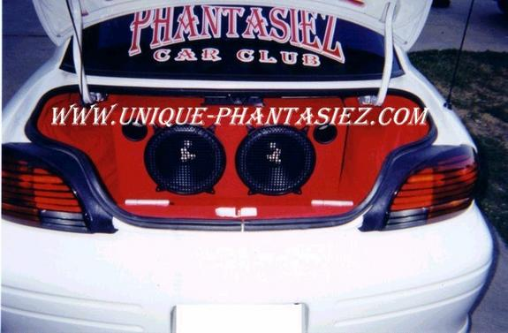 Another boomingrandam 1998 Pontiac Grand Am post... - 822347