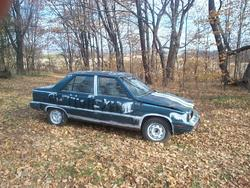 jake255 1983 AMC Alliance