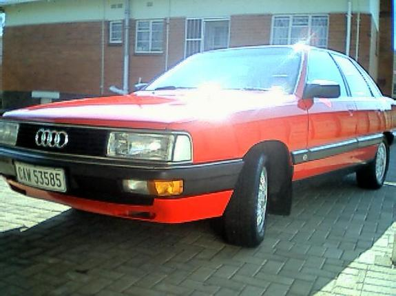 Madcossie Audi Specs Photos Modification Info At CarDomain - Audi 500 car