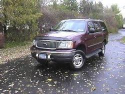 TurboAcura1995 1999 Ford Expedition