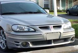 dr_kyle 2000 Pontiac Grand Am