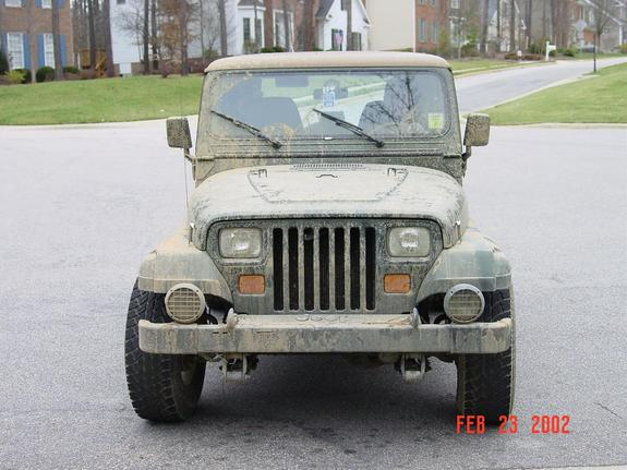 Another wakeboardr142 1995 Jeep YJ post... - 826469