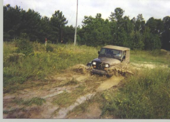 Another wakeboardr142 1995 Jeep YJ post... - 826470