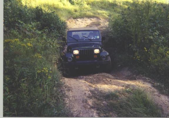 Another wakeboardr142 1995 Jeep YJ post... - 826471
