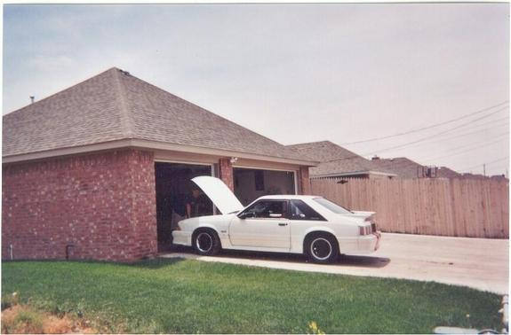 Another 88gtstanger 1988 Ford Mustang post... - 829270
