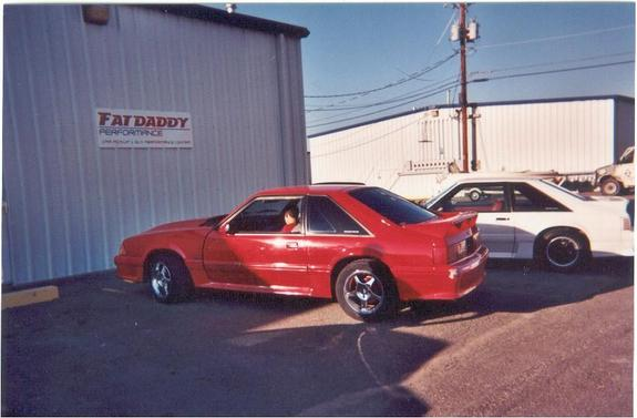 Another 88gtstanger 1988 Ford Mustang post... - 829275