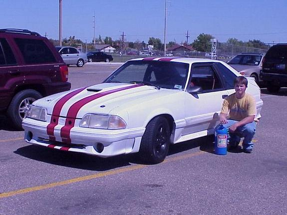 Another 88gtstanger 1988 Ford Mustang post... - 829277