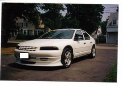 StratusSymbol 1999 Plymouth Breeze