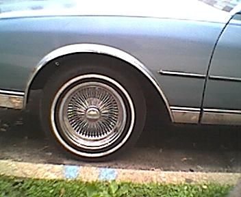 Another rellhamburger 1989 Chevrolet Caprice post... - 10734421