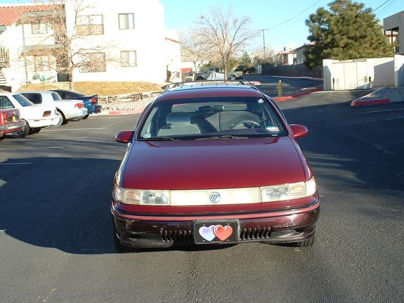 Another niteonthetown 1998 Mercury Sable post... - 833157