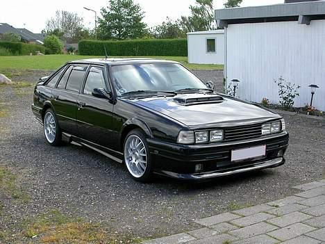 My Norwegian 1984 Mazda 626 2 0 Glx Coup 232 Mazda Forum Mazda Enthusiast Forums