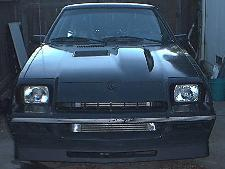 Solo2Rampage 1987 Dodge Charger