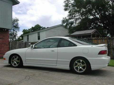 Tomsturbo 1999 Acura Integra Specs Photos Modification