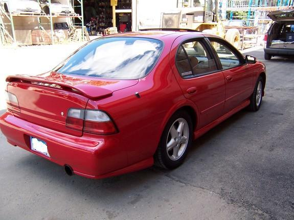 Another dan96max 1996 Nissan Maxima post... - 837343