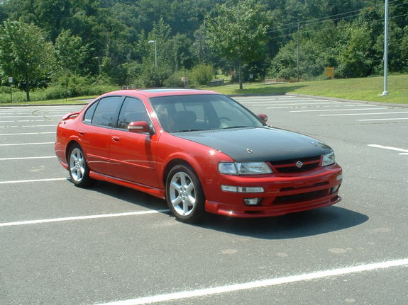 Another dan96max 1996 Nissan Maxima post... - 837353