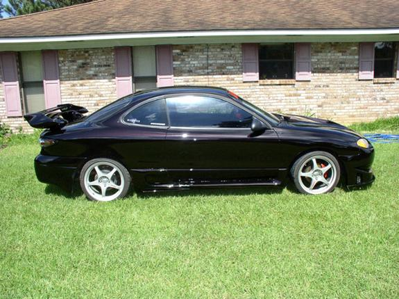 Another maniacmav 1998 Ford ZX2 post... - 838866