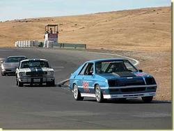sccashelby 1983 Dodge Charger
