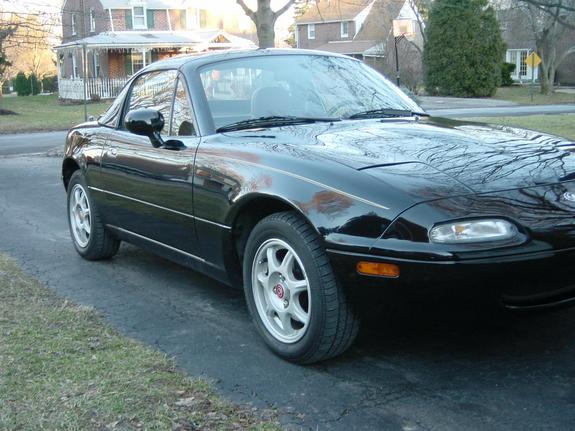 Another S10AE 1996 Mazda Miata MX-5 post... - 840350