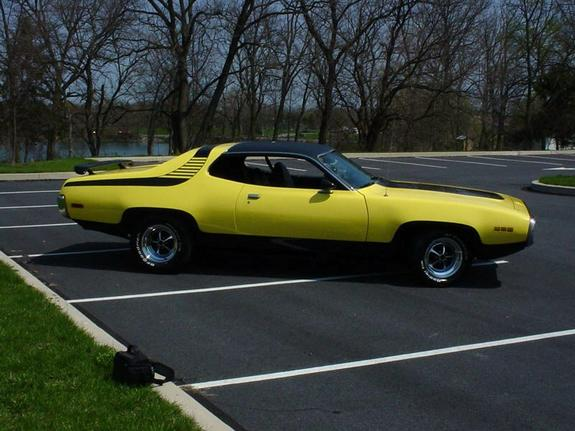 Dodgematerial 1972 Plymouth Satellite Specs Photos