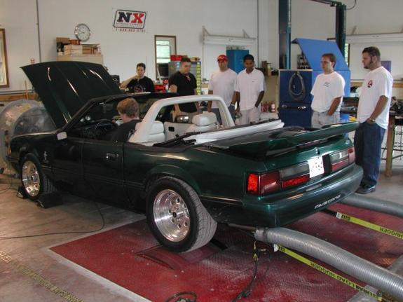 Another meangreen50 1992 Ford Mustang post... - 843395