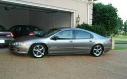 MsTrepidOn18s 1999 Dodge Intrepid