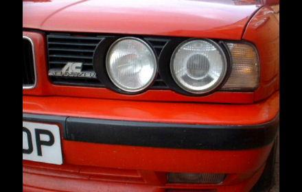 Another bmwred5 1988 BMW 5 Series post... - 845039