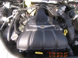 turbo1013 2001 Chrysler PT Cruiser