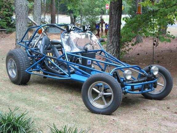 Dunebuggy 2003 Volkswagen Beetle Specs Photos Modification Info At