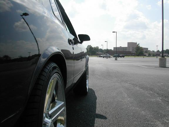 Another TwofoHoe 1986 Chevrolet Monte Carlo post... - 850438