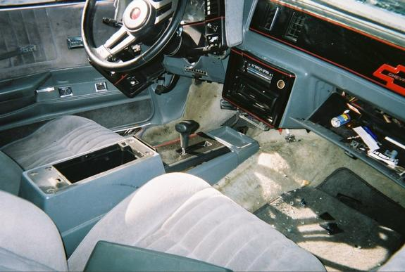 Another TwofoHoe 1986 Chevrolet Monte Carlo post... - 850476