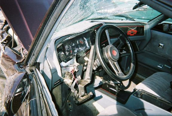 Another TwofoHoe 1986 Chevrolet Monte Carlo post... - 850484