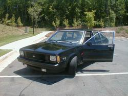 tdaniely2 1983 Chevrolet Citation