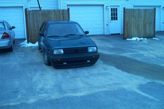 Another vr6tuned 2000 Volkswagen Golf post... - 853669