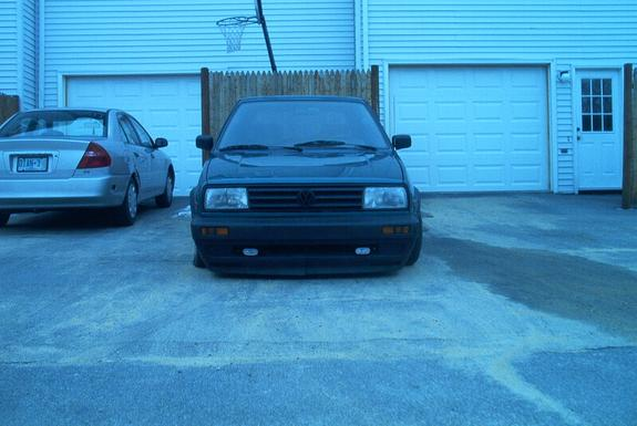 Another vr6tuned 2000 Volkswagen Golf post... - 853670