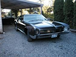 TheRealRiv 1967 Buick Riviera