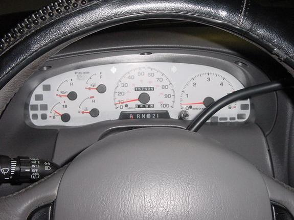 Another 2LoExpo 1997 Ford Expedition post... - 855268