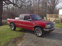 dustin_skibbes 1994 Mazda B-Series Cab Plus